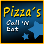 Pizzas Call N Eat