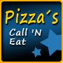 Pizzas Call N Eat